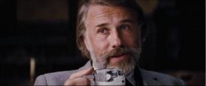 Christoph Waltz as Dr King Schultz