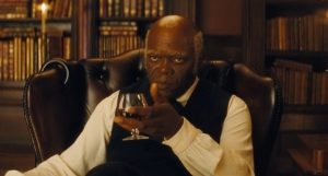 Samuel L. Jackson as Stephen