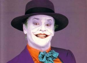 The Joker/Jack Napier