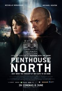 Penthouse North 27x40