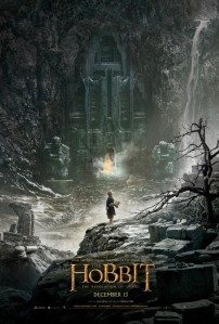 Hobbit - Desolation of Smaug
