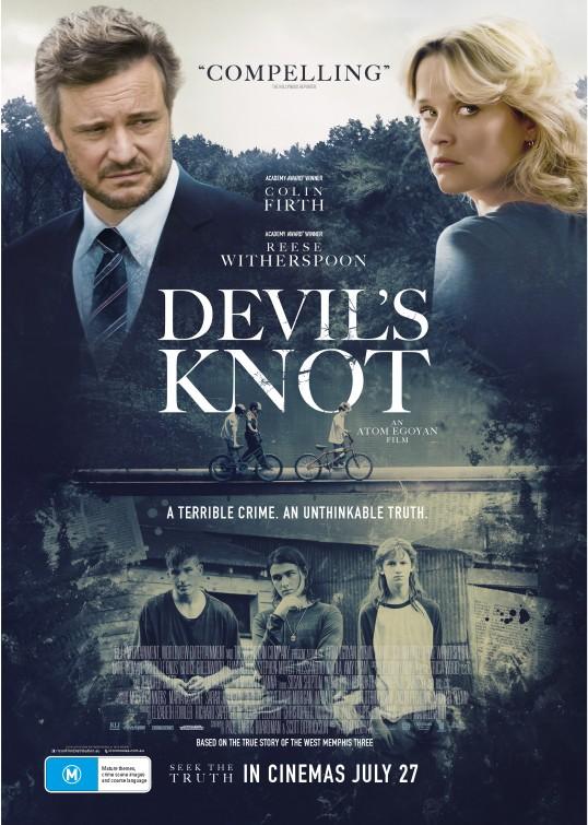 Review – Devil's K...