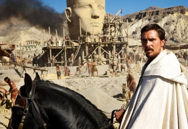 Moses (Christian Bale)