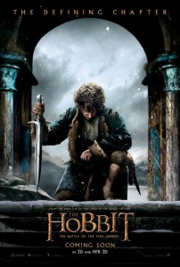 Hobbit - The Battle of Five Armies