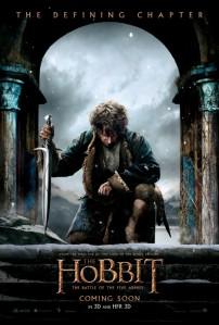 Hobbit - The Battle of Five Armies