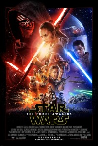 Star Wars VII - The Force Awakens