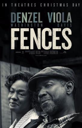 Best Picture Nominee: Fences