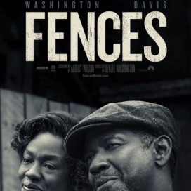 Best Picture Nominee: Fences