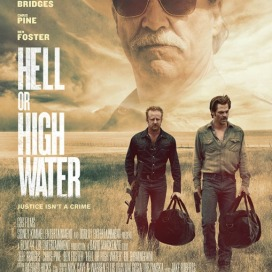 Best Picture Nominee: Hell or High Water