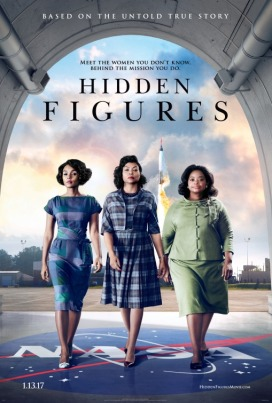 Best Picture Nominee: Hidden Figures