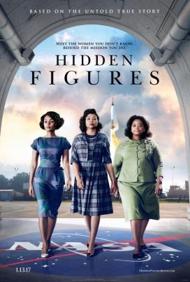 Best Picture Nominee: Hidden Figures