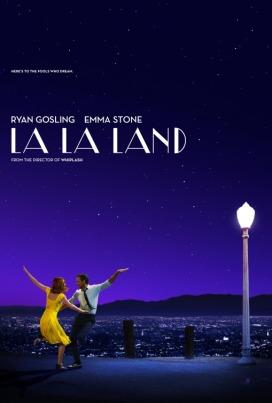 Best Picture Nominee: La La Land
