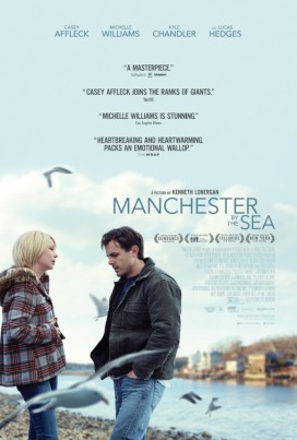 Best Picture Nominee: Manchester by the Sea