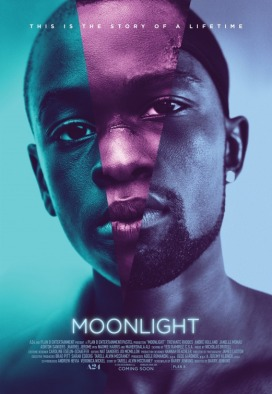 Best Picture Nominee: Moonlight