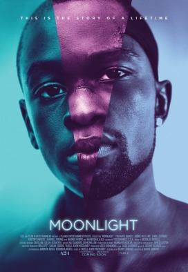 Best Picture Nominee: Moonlight