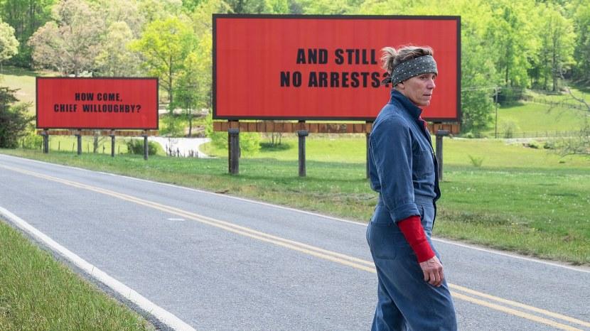 Three Billboards 1