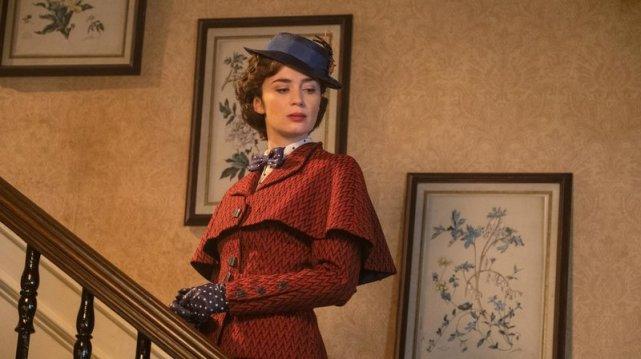 Mary Poppins 1