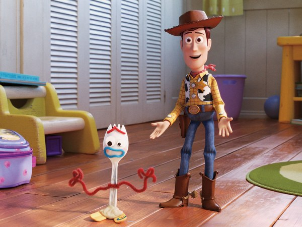 Toy Story 4a